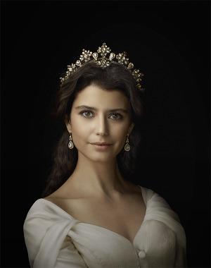 кёсем султан актеры и роли фото