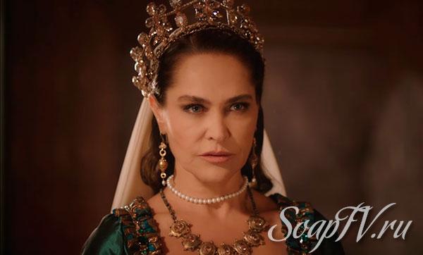 Сафие Султан фото