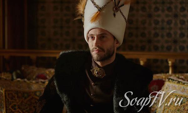 Кёсем, султан Ахмед фото
