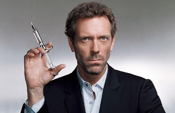 Доктор хаус 10 серию 6 сезона