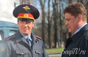 Инспектор Купер 2012