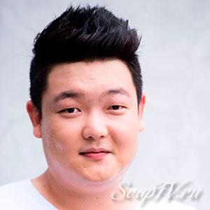 Ким Мин Хо / Kim Min Ho