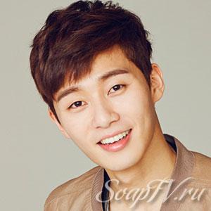 Пак Со Джун (Пак Со Чжун)/Park Seo Joon