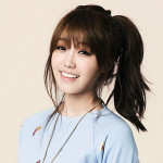 Чон Ын Чжи (Чон Ын Чжи) / Jung Eun Ji