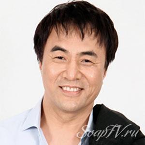 Чо Вон Хи /Jo Won Hee