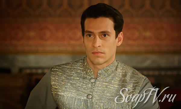 Кесем. Султан Ахмед фото