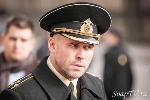 Горюнов. Сериал 2013
